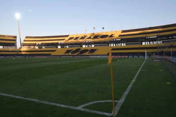 URY: Peñarol v Colo-Colo - Copa CONMEBOL Libertadores 2020