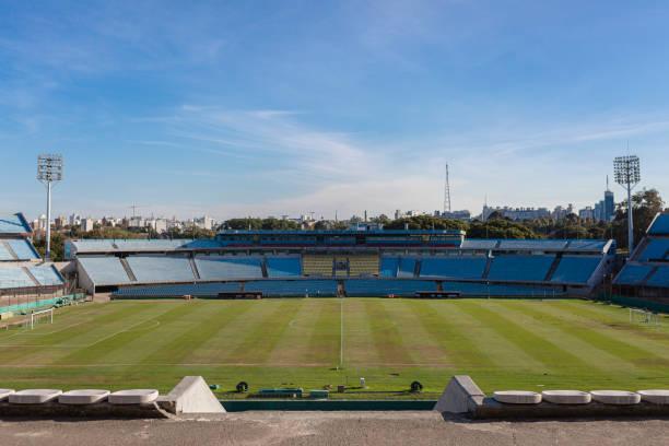 URY: Estadio Centenario To Host Copa CONMEBOL Libertadores and Sudamericana 2021 Finals
