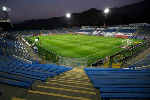 CHL: U. Católica v Internacional - Copa CONMEBOL Libertadores 2020