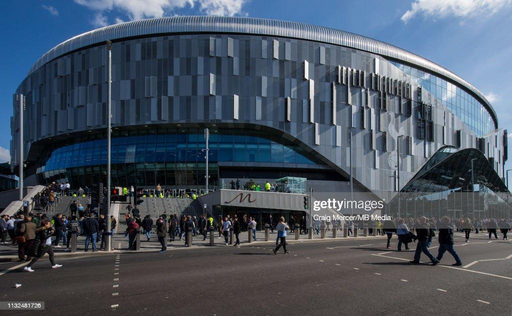 Tottenham Hotspur v Southampton - U18 Premier League : ニュース写真