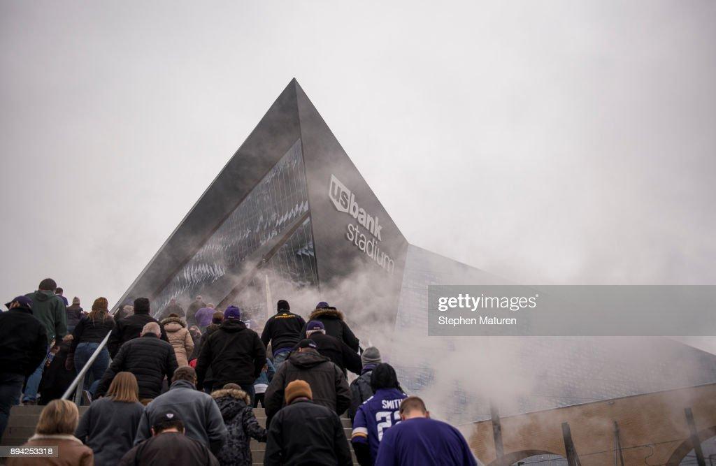 Cincinnati Bengals vMinnesota Vikings