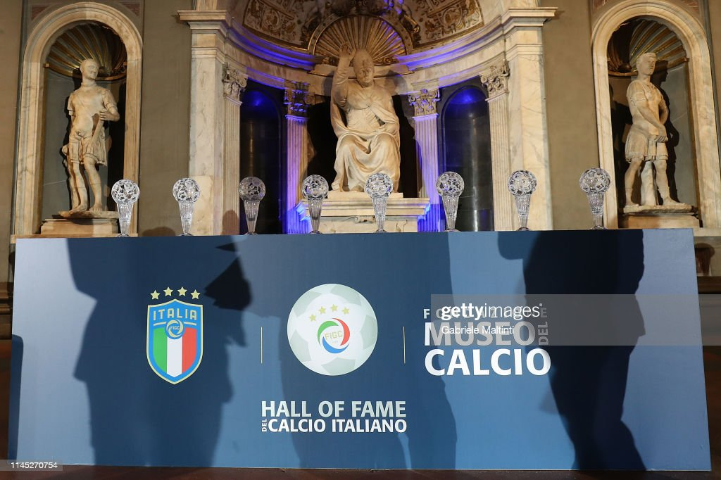 ITA: FIGC Hall Of Fame