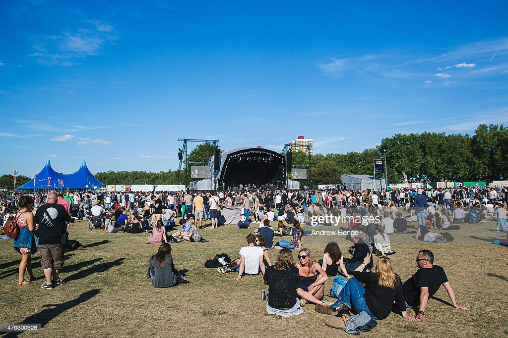 Field day - Day 2 : News Photo