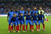 paris france general view france team