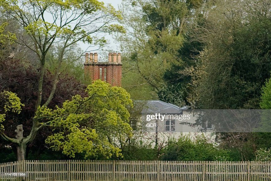 General Views Of Frogmore Cottage : News Photo