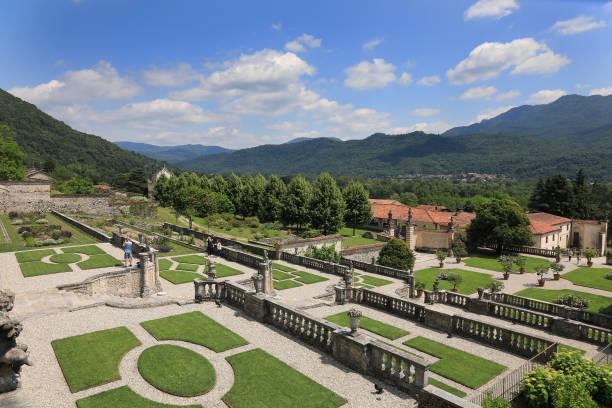 ITA: Villa Della Porta Bozzolo General Views