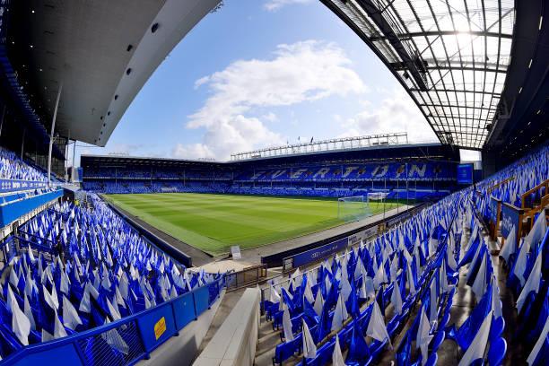 GBR: Everton FC v Watford FC - Premier League