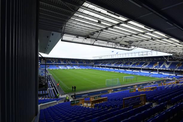 GBR: Everton v West Ham United - Premier League
