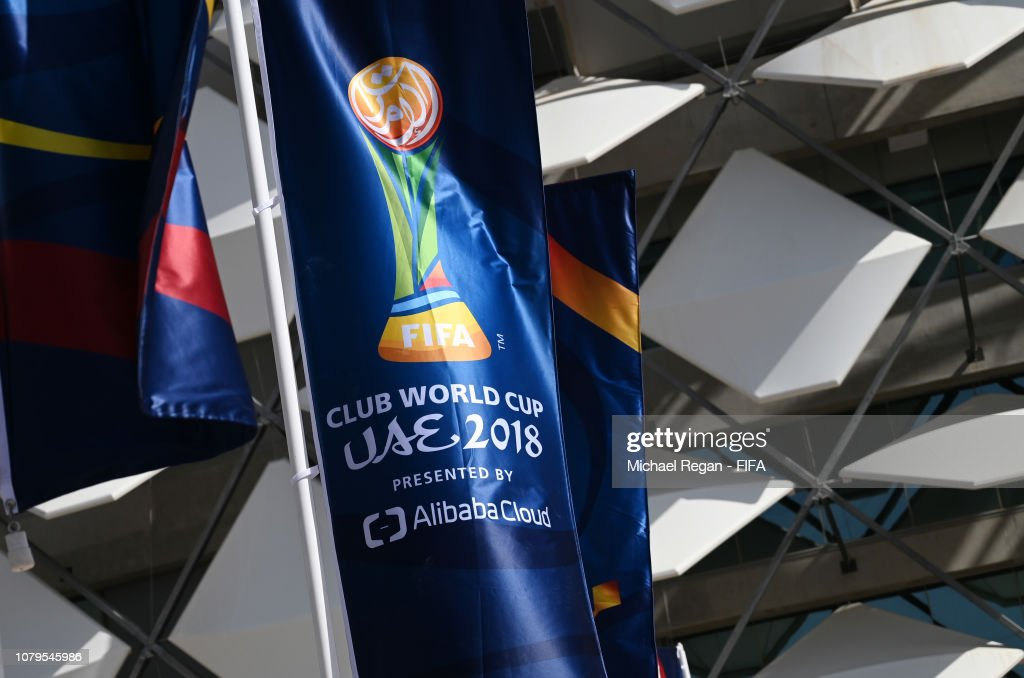 ARE: Previews - FIFA Club World Cup UAE 2018