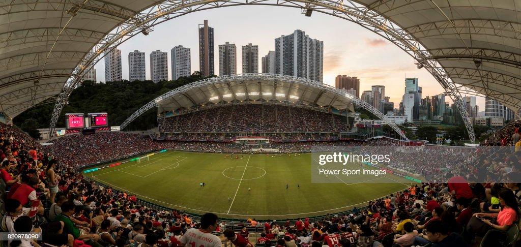 Premier League Asia Trophy - Day 2 : News Photo