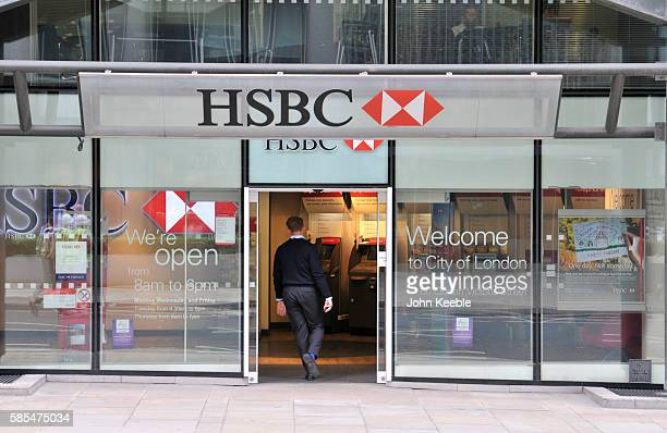 60 Top Hsbc London Pictures, Photos, & Images - Getty Images
