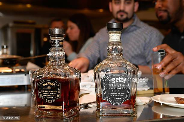 jack daniels single barrel stock photos and pictures getty images