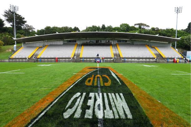 NZL: Mitre 10 Cup Rd 8 - Wellington v Tasman