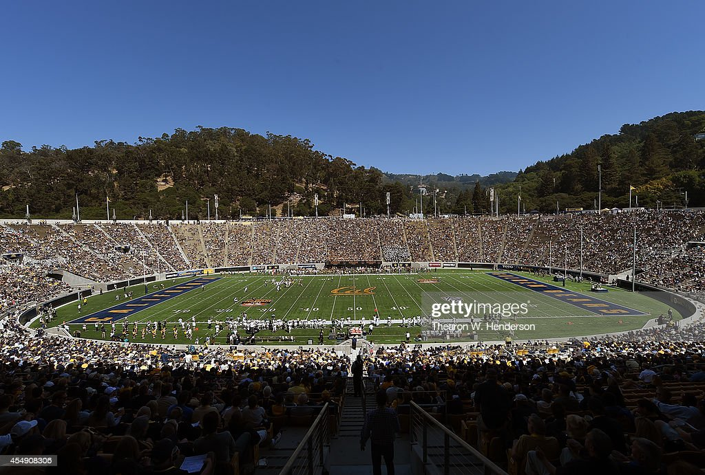 Sacramento State v California : News Photo