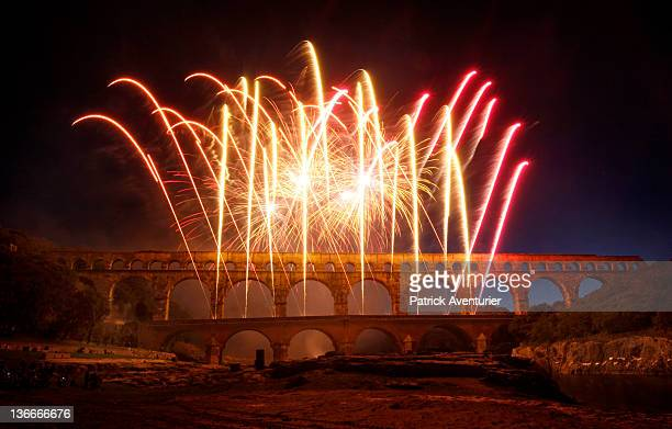 Le Pont Du Gard Pictures And Photos Getty Images