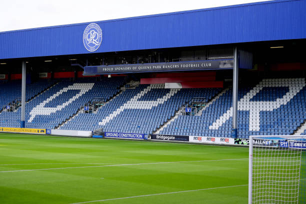 GBR: Queens Park Rangers v Everton - Carabao Cup Third Round