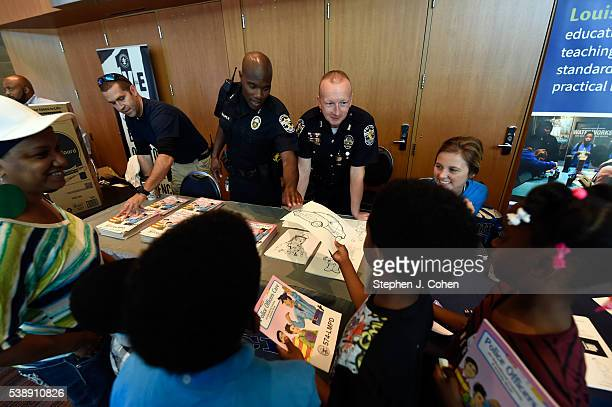 21 Louisville Metro Police Pictures, Photos & Images - Getty