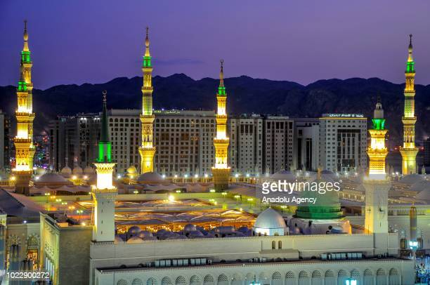Al Madinah Stock Photos And Pictures