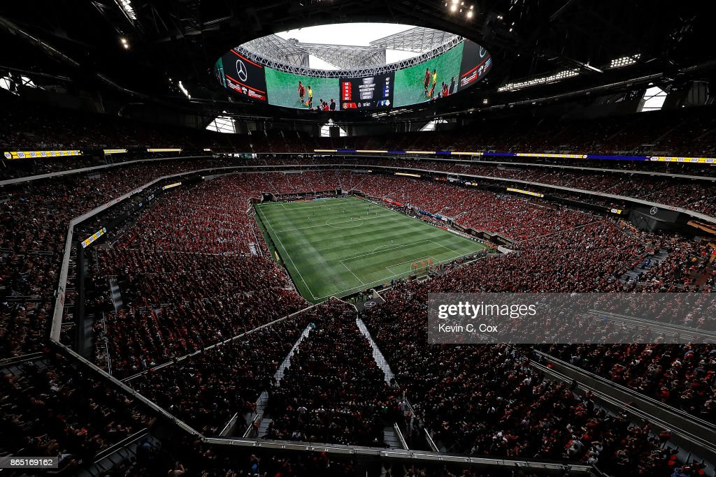 Toronto FC v Atlanta United FC : News Photo