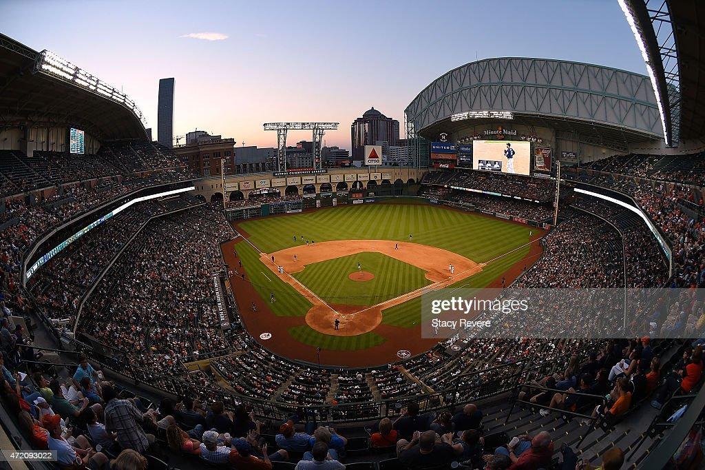 Seattle Mariners v Houston Astros : News Photo