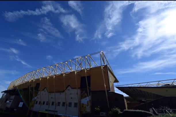 GBR: Wolverhampton Wanderers v Everton FC - Premier League