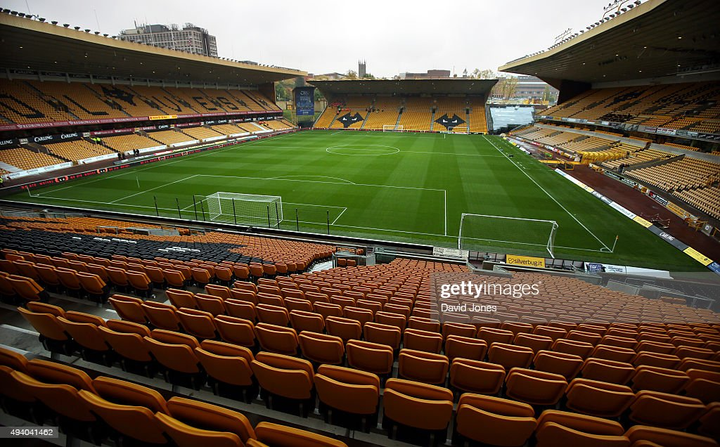 Wolverhampton Wanderers v Middlesborough - Sky Bet Championship : News Photo