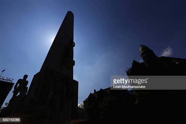 Nationaal Monument Pictures and Photos - Getty Images