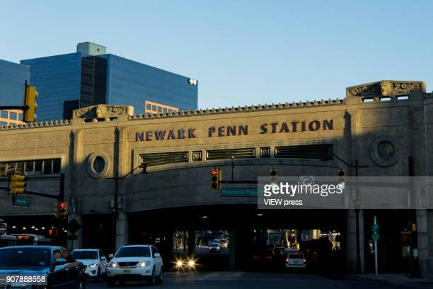 General view of Newark Penn Station on January 18 2018 in Newark New Jersey Amazon has released a shortlist for its muchanticipated second...