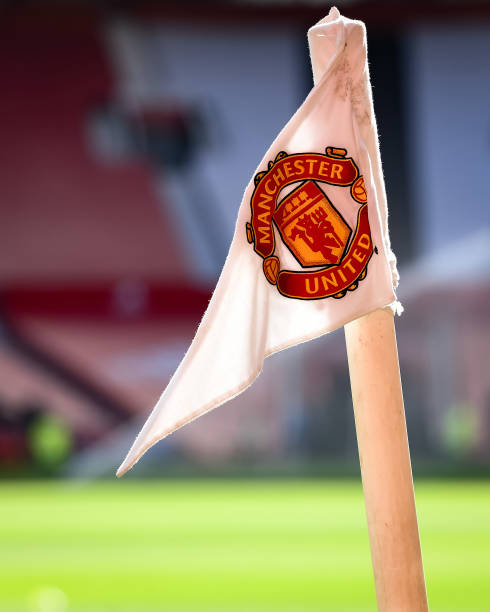 GBR: Manchester United v Crystal Palace - Premier League