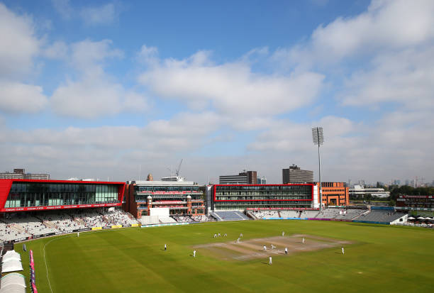 GBR: Lancashire v Middlesex - Specsavers County Championship: Division Two