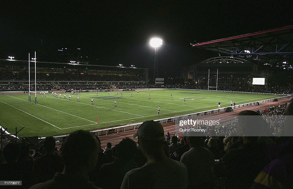 NRL Rd 26 - Storm v Sea Eagles : News Photo