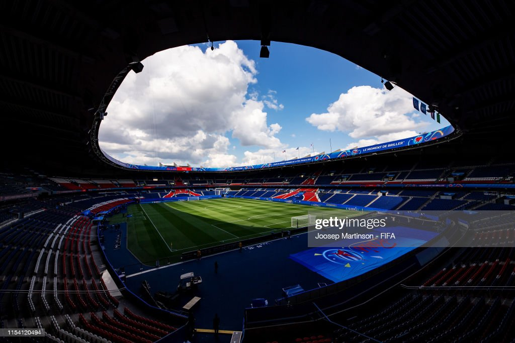 Previews - FIFA Women's World Cup France 2019 : ニュース写真