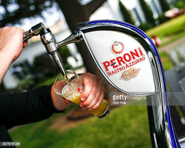 A general view of Peroni at 2016 LAFF on June 3 2016 in Los Angeles California