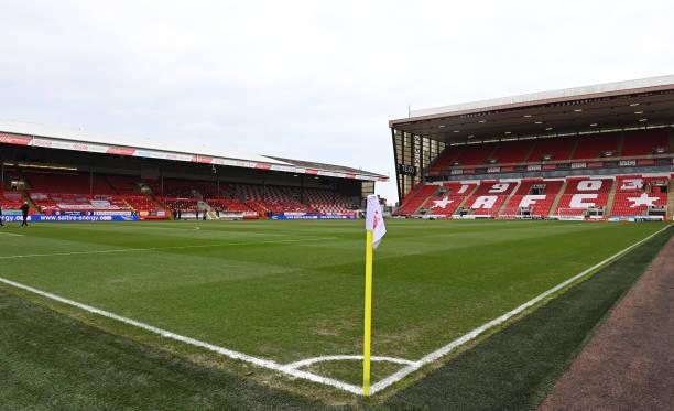 GBR: Aberdeen v Hamilton Academical - Ladbrokes Scottish Premiership