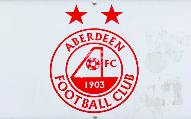 GBR: Aberdeen v Hibernian - Scottish Premiership