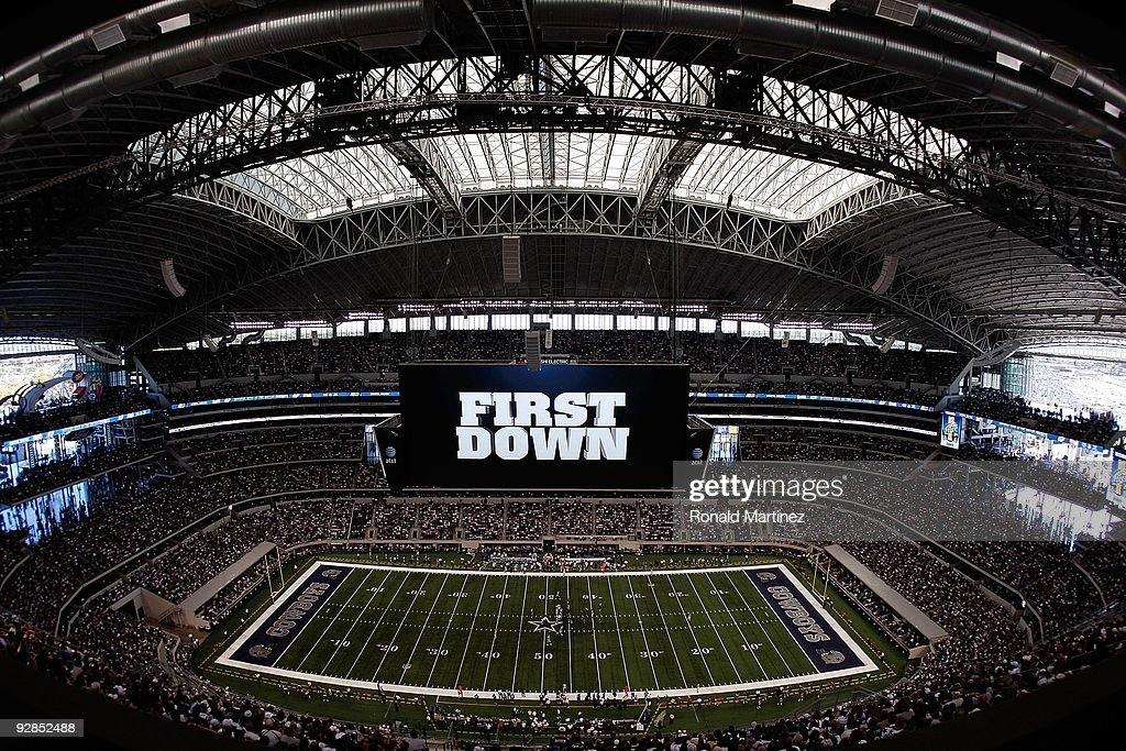 Seattle Seahawks v Dallas Cowboys : ニュース写真