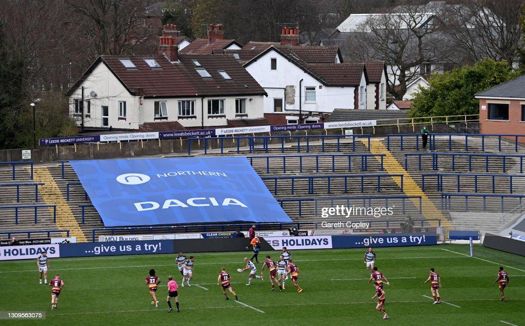 Hull FC v Huddersfield Giants - Betfred Super League : ニュース写真