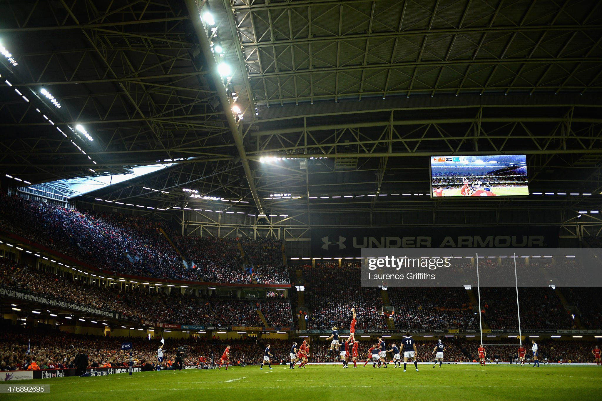 S4C To Broadcast Live Coverage Of Every Wales Game This Autumn Including Nations Cup