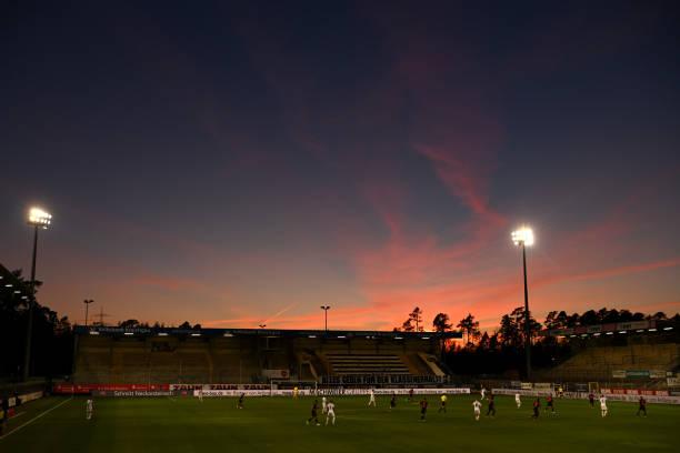 DEU: SV Sandhausen v Hamburger SV - Second Bundesliga