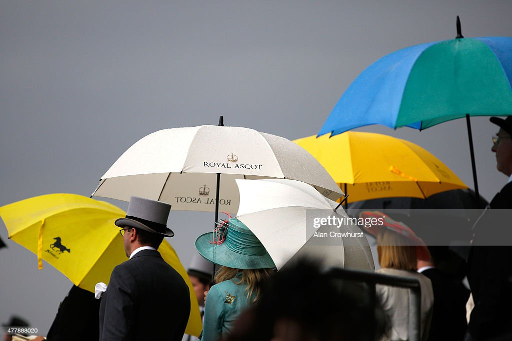 Royal Ascot 2015 - Racing, Day 5 : News Photo