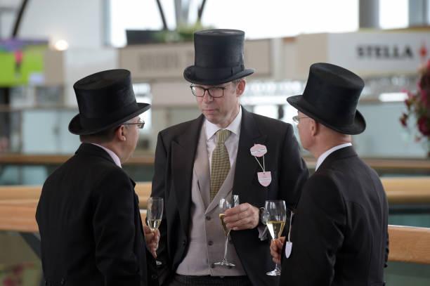 GBR: 2021 Royal Ascot - Day Four