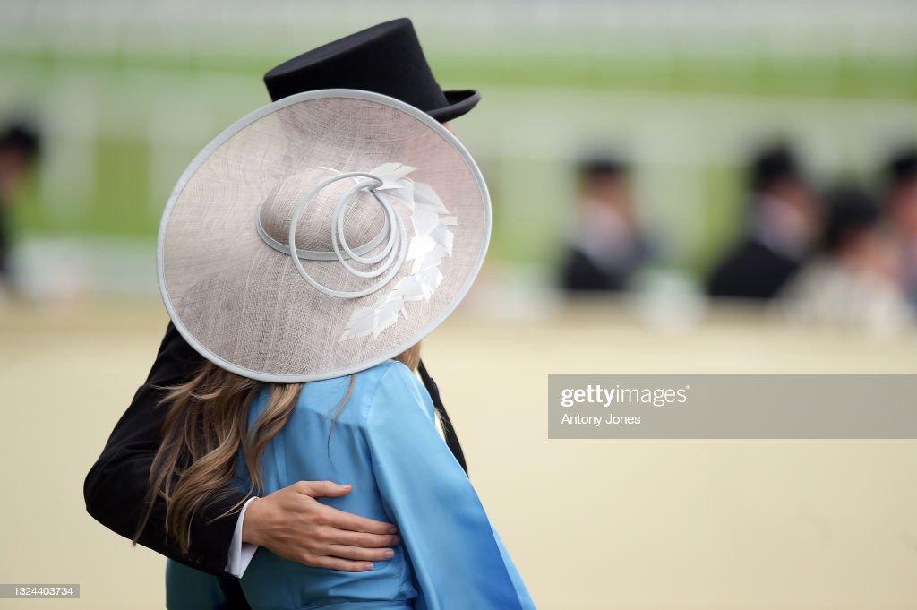 2021 Royal Ascot - Day Five : Foto di attualità