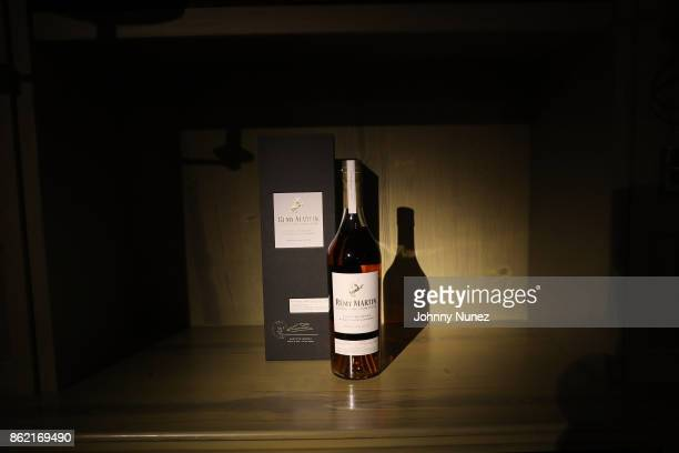 General View Of Remy Martin Presents Carte Blanche Merpins With Cellar Master Baptiste Loiseau And Super Producer Zaytoven at Whitby Hotel Reading...