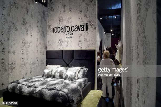 Roberto Cavalli Home Stock-Fotos und Bilder   Getty Images