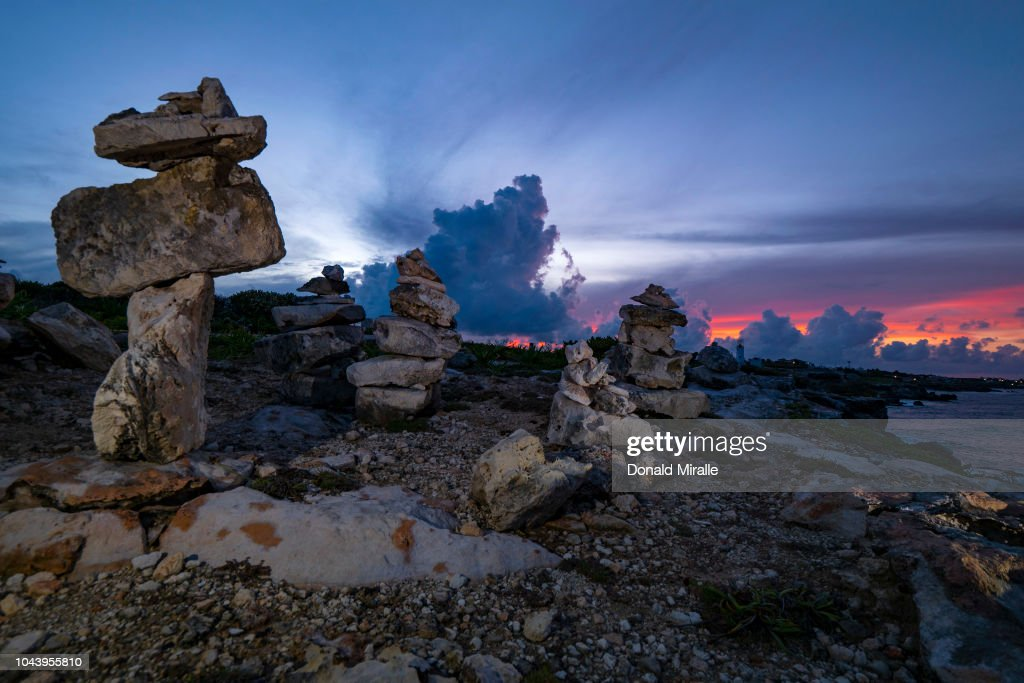 Yucatan Peninsula : News Photo