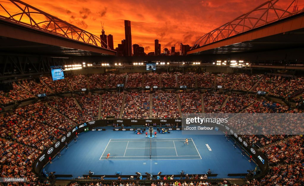 UNS: APAC Sports Pictures of the Week - 2019, January 21