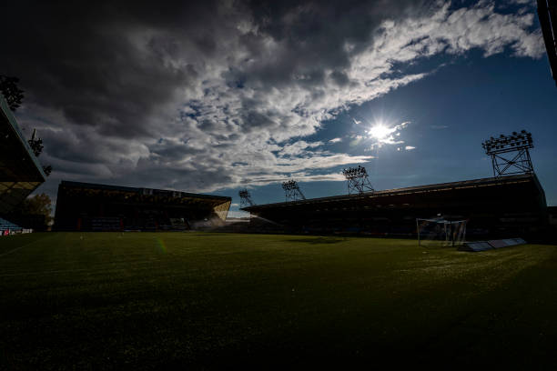 GBR: Kilmarnock v St Mirren - Scottish Premiership