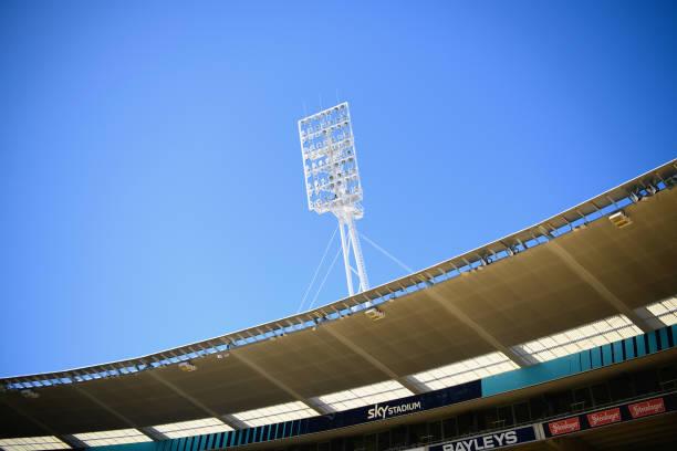NZL: Super Rugby Aotearoa Rd 1 - Hurricanes v Blues