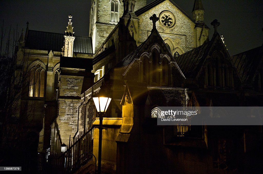 Charles Dickens Landmarks Around The UK : News Photo