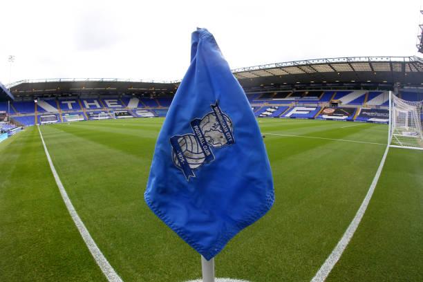 GBR: Birmingham City v Preston North End - Sky Bet Championship